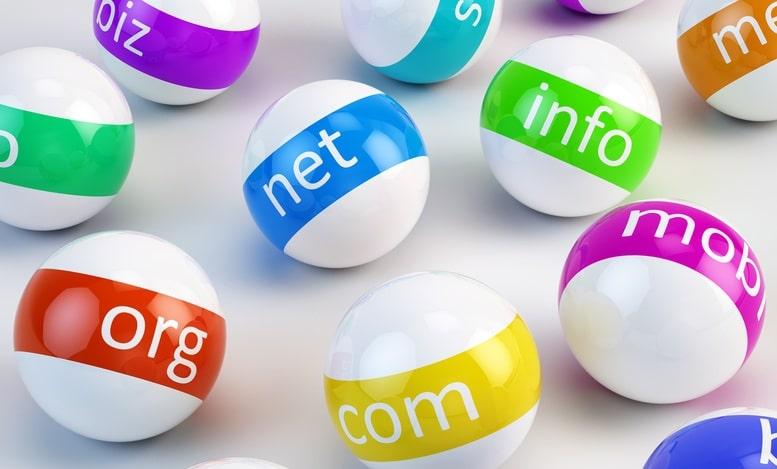 домен для сайта